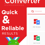 PDF Converter – Convert PDF to Word Document v3.1.2 [PRO] APK Free Download