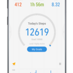 Pedometer, Step Counter & Weight Loss Tracker App vp7.8.1 [Premium] APK Free Download