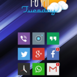 Rifon – Icon Pack v18.6.1 [Patched] APK Free Download