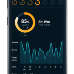 Sleep Cycle: sleep analysis & smart alarm clock v3.12.1.4875 [Premium] APK Free Download