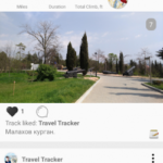Travel Tracker Pro – GPS tracker v4.2.8.Pro APK Free Download