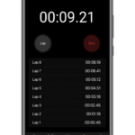 iClock OS 13- Clock iPhone Xs, Phone 11 v2.9.8 [Pro][SAP] APK Free Download