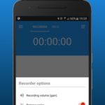 AudioRec – Voice Recorder v5.3.9.08 [Pro] APK Free Download