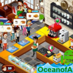 Cafe Panic: Cooking Restaurant v1.23.1a (Mod Money) APK Free Download