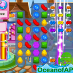 Candy Crush Saga v1.186.0.3 (Mod) APK Free Download