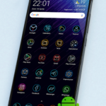 Dark Pixel – Icon Pack v2.1.1 [Patched] APK Free Download