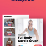 FitOn – Free Fitness Workouts & Personalized Plans v2.4 [Pro] APK Free Download