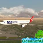 Flight Simulator Advanced v1.9.8 (Unlocked) APK Free Download
