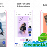 Funimate: Video Editor & Music Clip Star Effects v8.6.1 [Pro] APK Free Download