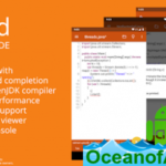 Jvdroid – IDE for Java v1.15 [Unlocked] APK Free Download
