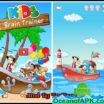 Kids Brain Trainer (Preschool) v2.7.0 [Mod] APK Free Download