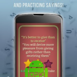 Learn English – Sayings Master Pro v1.4 APK Free Download