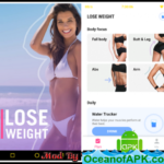 Lose Weight App for Women – Workout at Home v1.0.19 [Mod] APK Free Download