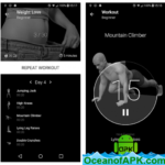 Lose Weight in 30 Days. Workout at Home v1.05 [Premium] APK Free Download