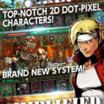 METAL SLUG ATTACK v5.13.0 [Infinite AP] APK Free Download