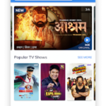 MX Player Online: Web Series, Games, Movies, Music v1.0.10 (Mod) APK Free Download