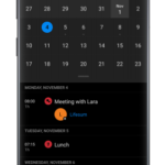 Microsoft Outlook: Organize Your Email & Calendar v4.2037.4 APK Free Download
