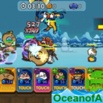 Monster Defense King v1.2.2 (Mod Money) APK Free Download