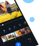 Movavi Clips – Video Editor with Slideshows v4.3.0 (SAP) (Premium) APK Free Download