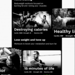 ORUX – Home workouts, nutrition plans and fitness v4.6.0 APK Free Download