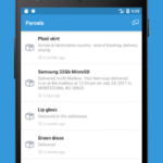Parcels – Track Packages from Aliexpress, eBay v2.0.21 [Premium] APK Free Download