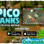 Pico Tanks: Multiplayer Mayhem v38.1.0 (Mod Money) APK Free Download