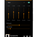 Pixel+ Music Player v4.2.2 [Patched] APK Free Download