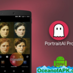 PortraitAI Pro v1.1.4 APK Free Download