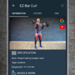ReGYM – workout diary (fitness & powerlifting) v2.5 [Premium] APK Free Download