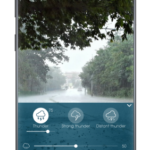 Relax Rain – Rain sounds: sleep and meditation v6.0.0 [Premium] APK Free Download