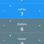 Score Counter (Plus) v1.10 (Premium) APK Free Download
