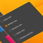 Simple Calendar Pro – Events & Reminders Manager v6.10.2 [Paid] APK Free Download