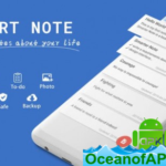 Smart Note – Notes, Notepad, Free, One sticky note v3.3.5 [Premium] APK Free Download
