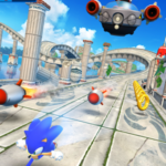 Sonic Dash v4.13.1 [Mod] APK Free Download