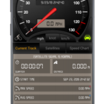 Speedometer GPS Pro v4.009 [Patched] APK Free Download