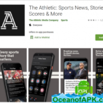 The Athletic Sports News, Stories, Scores & More v11.0.0 [Subscribed] APK Free Download