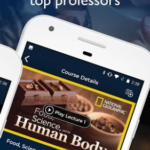 The Great Courses Plus – Online Learning Videos v5.3.1 (Premium) APK Free Download