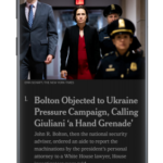 The New York Times v9.18.1 [Subscribed] APK Free Download