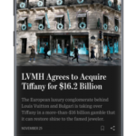 The Wall Street Journal Business & Market News v4.24.0.6 [Subscribed] APK Free Download