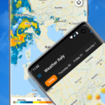 The Weather Plus – Weather forecast and widget v2.24.2 [Patched] APK Free Download