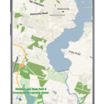 Trekarta – offline maps for outdoor activities v2020.09 [Paid] APK Free Download