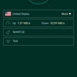 U-VPN (Free Unlimited & Very Fast & Secure VPN) v3.6.2 [Ad-Free] APK Free Download