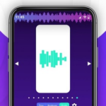 Visualay – Music visualizer overlay & Navbar v1.1 [AdFree] APK Free Download