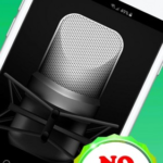 Voice Recorder Pro – High Quality Audio Recording v2.3 APK Free Download