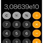 iCalculator – iOS Calculator, iPhone Calculator v1.8.0 [Pro] APK Free Download