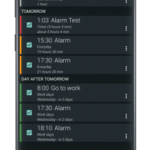 Alarm clock PRO v9.8.2 PRO [Patched] APK Free Download