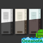 Atami KLWP v2020.Oct.18.13 [Paid] APK Free Download