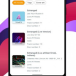 AutoTagger – automatic and batch music tag editor v3.1.6 [Premium] APK Free Download
