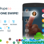 Contacts, Phone Dialer & Caller ID: drupe v3.1.3 [Pro][Modded][SAP] APK Free Download
