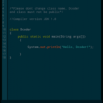 Dcoder, Compiler IDE :Code & Programming on mobile v3.1.08 [Pro] APK Free Download